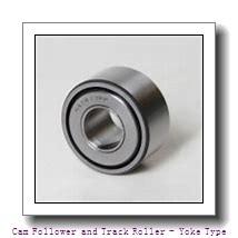 IKO NURT40-1  Cam Follower and Track Roller - Yoke Type