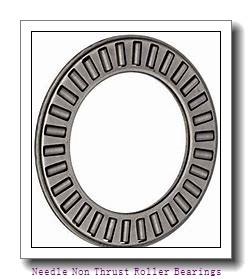 1 Inch   25.4 Millimeter x 1.25 Inch   31.75 Millimeter x 1.015 Inch   25.781 Millimeter  KOYO IR-1616  Needle Non Thrust Roller Bearings