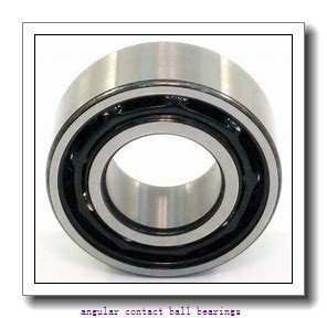 1.575 Inch | 40 Millimeter x 3.15 Inch | 80 Millimeter x 1.189 Inch | 30.2 Millimeter  SKF 5208CG  Angular Contact Ball Bearings