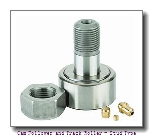MCGILL MCFR 47 SX  Cam Follower and Track Roller - Stud Type