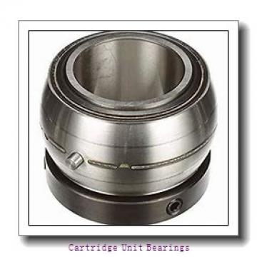 REXNORD ZCS5315  Cartridge Unit Bearings