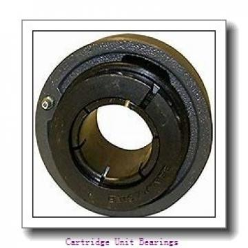 REXNORD ZCS2300  Cartridge Unit Bearings