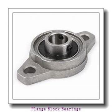 IPTCI SBLF 205 14 G  Flange Block Bearings