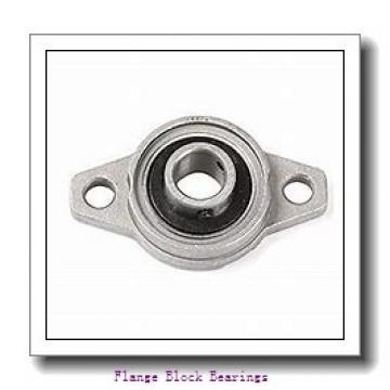NTN UCFU-3/4  Flange Block Bearings