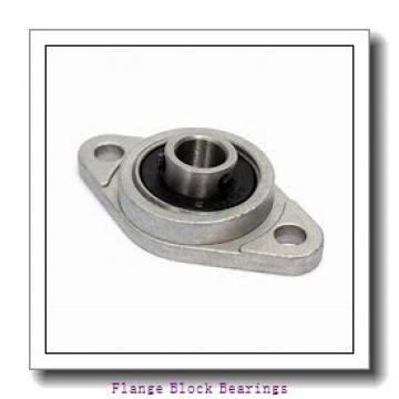 NTN UCFUX-2.3/16  Flange Block Bearings