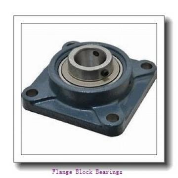 AMI UCFCSX08  Flange Block Bearings
