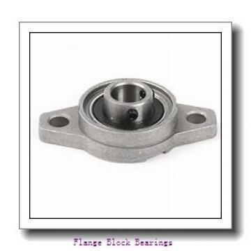 AMI BTM207-20  Flange Block Bearings