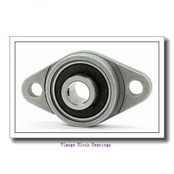 IPTCI UCF 205 25MM  Flange Block Bearings