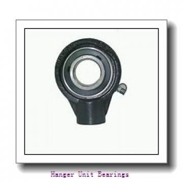 AMI UCHPL206-20MZ20CW  Hanger Unit Bearings