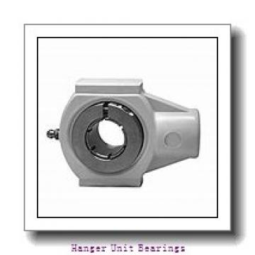 AMI UCHPL207-20B  Hanger Unit Bearings