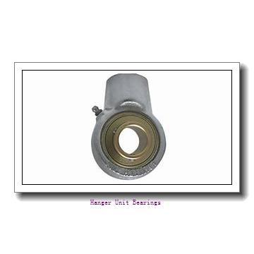 AMI UCHPL204-12MZ20RFB  Hanger Unit Bearings