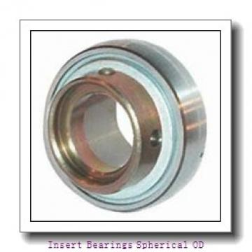 LINK BELT W218EL  Insert Bearings Spherical OD