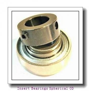 DODGE INS-GT-50M-CR  Insert Bearings Spherical OD