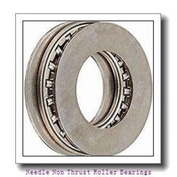 1.75 Inch | 44.45 Millimeter x 2.75 Inch | 69.85 Millimeter x 1.125 Inch | 28.575 Millimeter  MCGILL RS 14  Needle Non Thrust Roller Bearings
