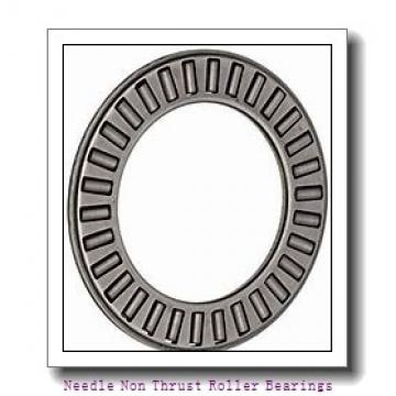 2 Inch | 50.8 Millimeter x 3.25 Inch | 82.55 Millimeter x 1.188 Inch | 30.175 Millimeter  MCGILL RS 16  Needle Non Thrust Roller Bearings