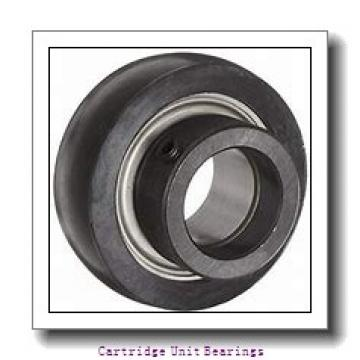 REXNORD ZMC2060MM  Cartridge Unit Bearings