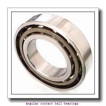 1.181 Inch | 30 Millimeter x 2.441 Inch | 62 Millimeter x 0.937 Inch | 23.8 Millimeter  SKF 5206CFFG  Angular Contact Ball Bearings