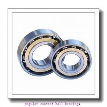 0.984 Inch   25 Millimeter x 2.047 Inch   52 Millimeter x 0.811 Inch   20.6 Millimeter  SKF 5205MZZ  Angular Contact Ball Bearings