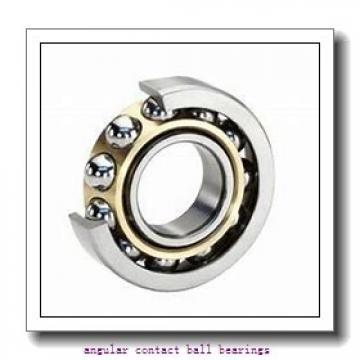 0.472 Inch   12 Millimeter x 1.26 Inch   32 Millimeter x 0.626 Inch   15.9 Millimeter  SKF 5201SB  Angular Contact Ball Bearings