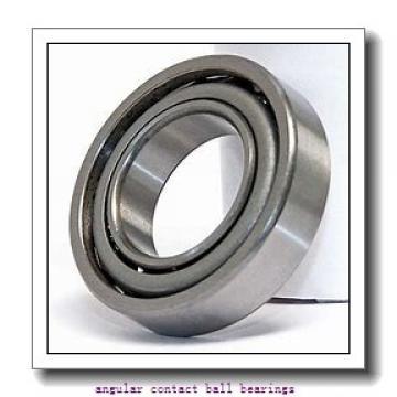0.472 Inch | 12 Millimeter x 1.26 Inch | 32 Millimeter x 0.626 Inch | 15.9 Millimeter  SKF 5201SBKFF  Angular Contact Ball Bearings