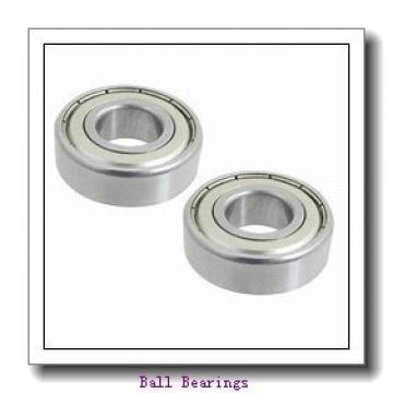 BEARINGS LIMITED HCFU207-22MMR3  Ball Bearings
