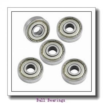 BEARINGS LIMITED J912/Q  Ball Bearings