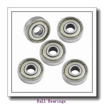 BEARINGS LIMITED K67322  Ball Bearings
