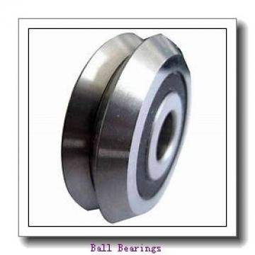 BEARINGS LIMITED FR2 ZZ/Q  Ball Bearings