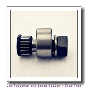 MCGILL MCFR 62 BX  Cam Follower and Track Roller - Stud Type