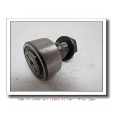 MCGILL VCF 5 1/2  Cam Follower and Track Roller - Stud Type