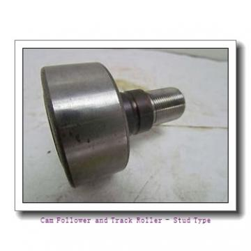 MCGILL FCF 5  Cam Follower and Track Roller - Stud Type