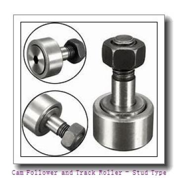 MCGILL VCF 2 1/2  Cam Follower and Track Roller - Stud Type
