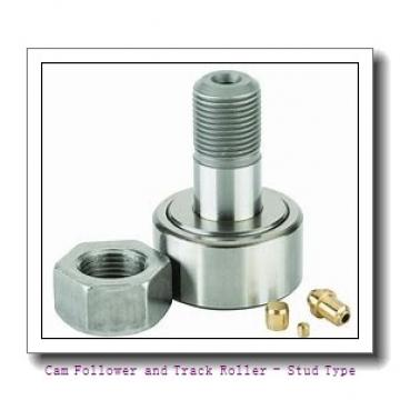 MCGILL MCFR 40A SBX  Cam Follower and Track Roller - Stud Type