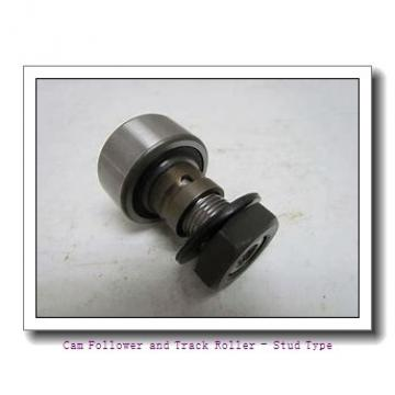 MCGILL PCF 1 3/4  Cam Follower and Track Roller - Stud Type