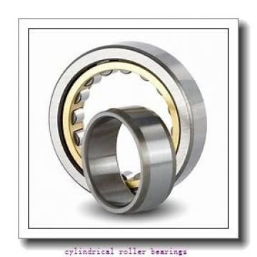 3.346 Inch | 85 Millimeter x 5.906 Inch | 150 Millimeter x 1.938 Inch | 49.225 Millimeter  LINK BELT MA5217EX  Cylindrical Roller Bearings