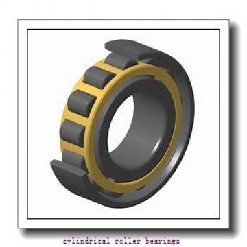 2.559 Inch | 65 Millimeter x 4.166 Inch | 105.804 Millimeter x 0.906 Inch | 23 Millimeter  LINK BELT MU1213X  Cylindrical Roller Bearings
