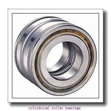 4.131 Inch | 104.938 Millimeter x 4.53 Inch | 115.057 Millimeter x 0.787 Inch | 20 Millimeter  LINK BELT M1015DAH  Cylindrical Roller Bearings