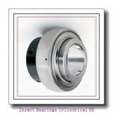 TIMKEN LSE708BR  Insert Bearings Cylindrical OD