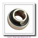 50,8 mm x 90 mm x 51,59 mm  TIMKEN GY1115KRRB3  Insert Bearings Spherical OD