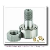 MCGILL MCF 26A SX  Cam Follower and Track Roller - Stud Type